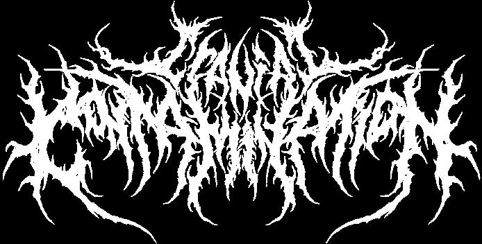 Cranial Contamination - Logo