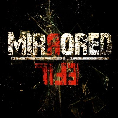 Mirrored-Life - Logo