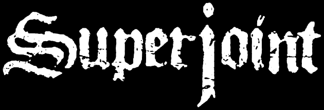 Superjoint - Logo