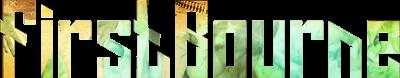 FirstBourne - Logo