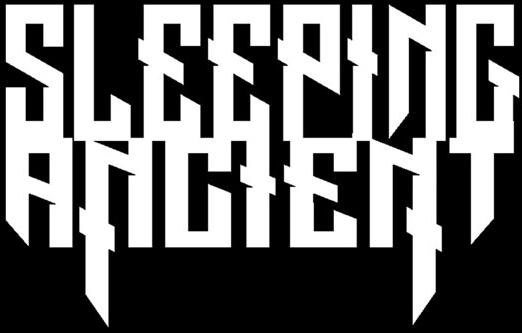 Sleeping Ancient - Logo