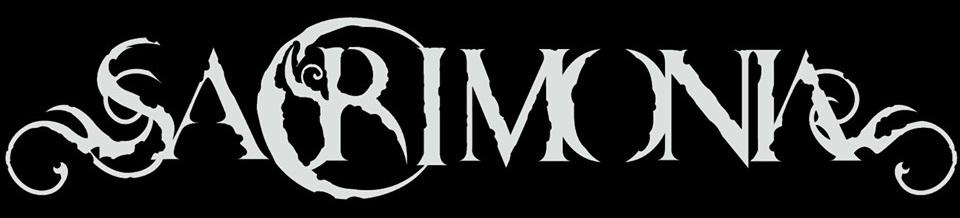 Sacrimonia - Logo
