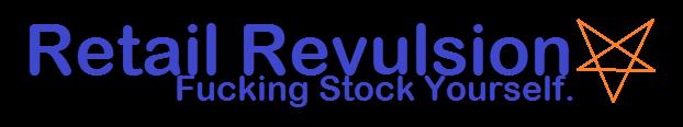 Retail Revulsion - Logo