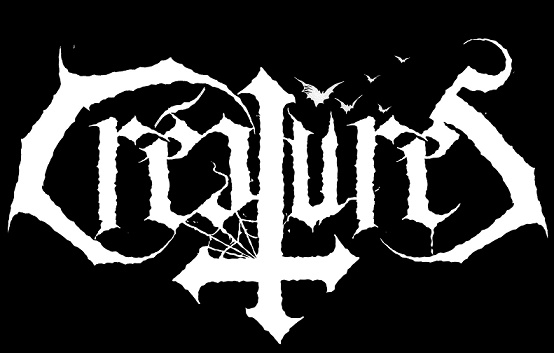 Créatures - Logo