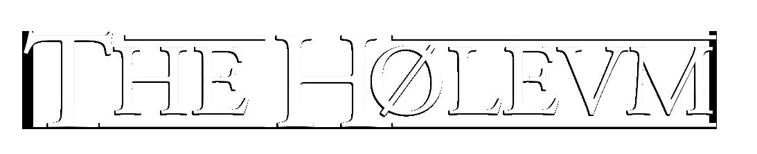 The Holeum - Logo