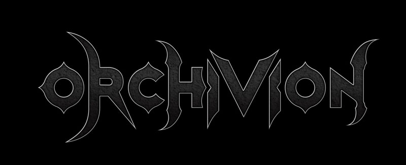 Orchivion - Logo