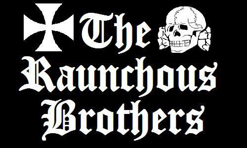 The Raunchous Brothers - Logo