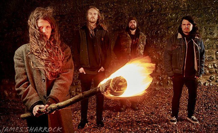 Oathbreaker - Photo