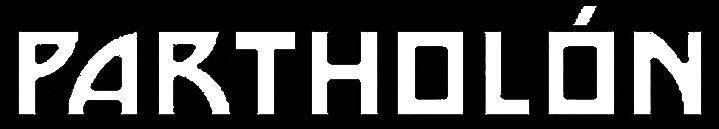 Partholón - Logo