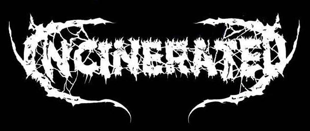 Incinerated - Logo
