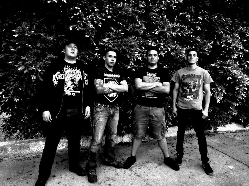 Morbid Messiah - Photo