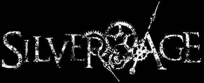 Silver Age - Logo