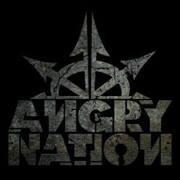 Angry Nation - Logo