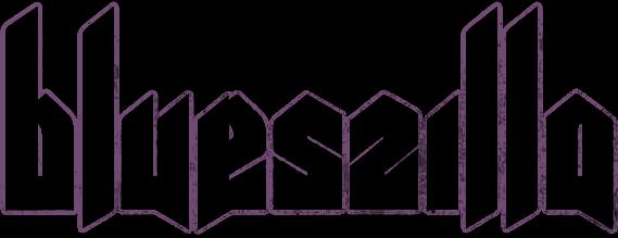 Blueszilla - Logo