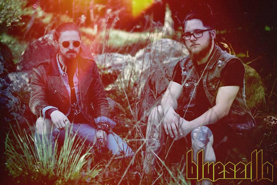 Blueszilla - Photo