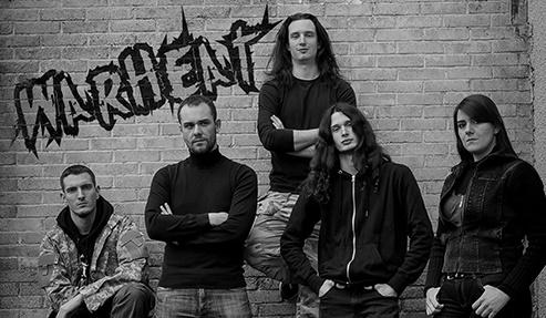 Reviews: Warheat - Planet Terror
