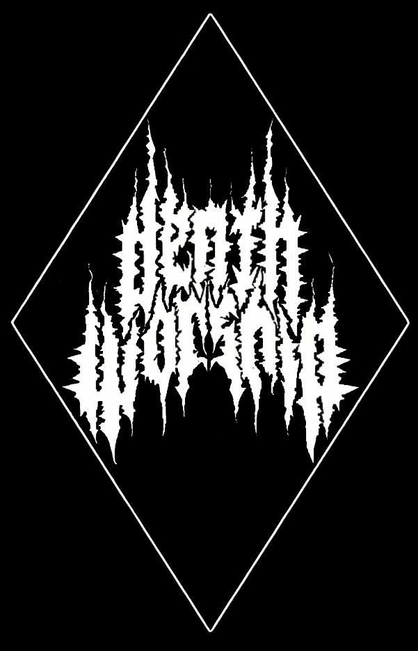 Death Worship - Logo