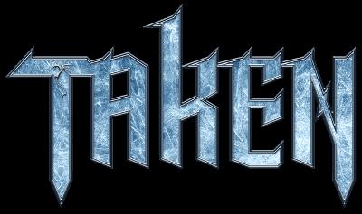 Taken - Logo