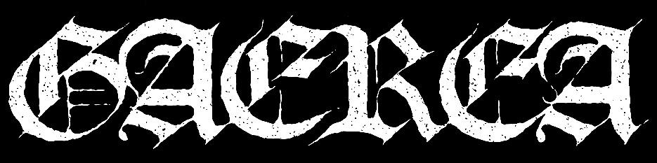 Gaerea - Logo