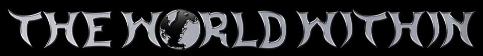 The World Within - Logo