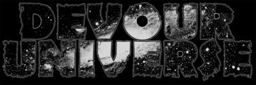Devour Universe - Logo