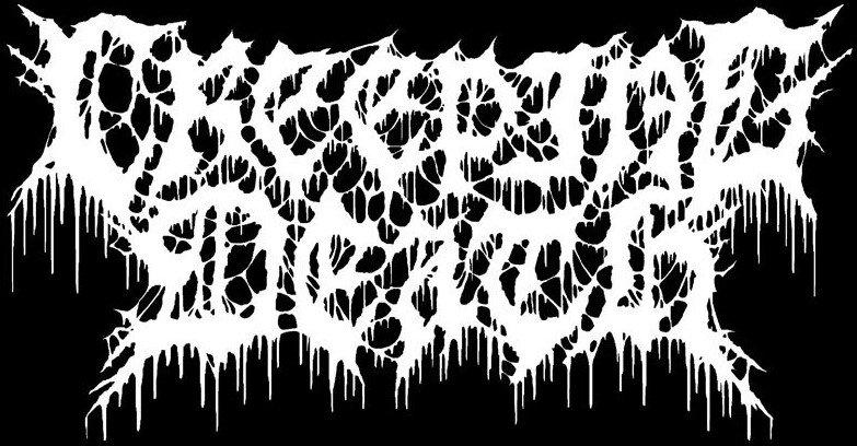 Creeping Death - Logo