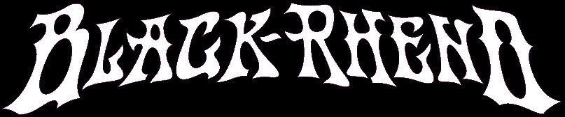 Black Rheno - Logo