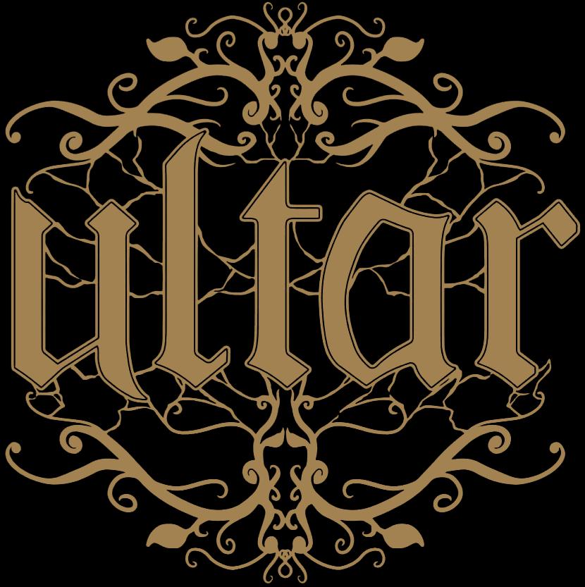 Ultar - Logo