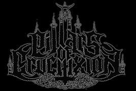 Pillars of Crucifixion - Logo