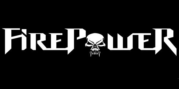 Fire Power - Logo