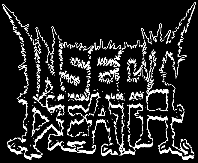 Insect Death - Logo