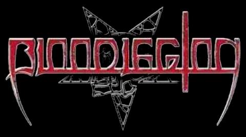 Blood Legion - Logo
