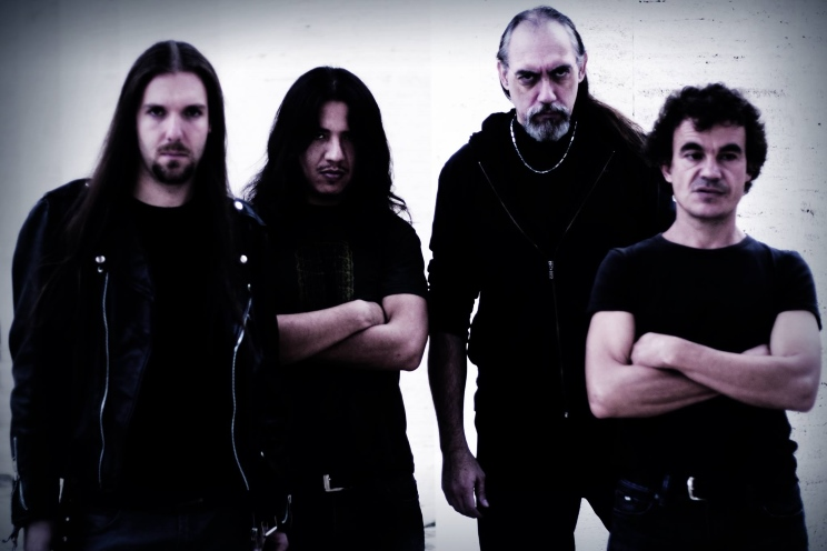 Blood Legion - Photo