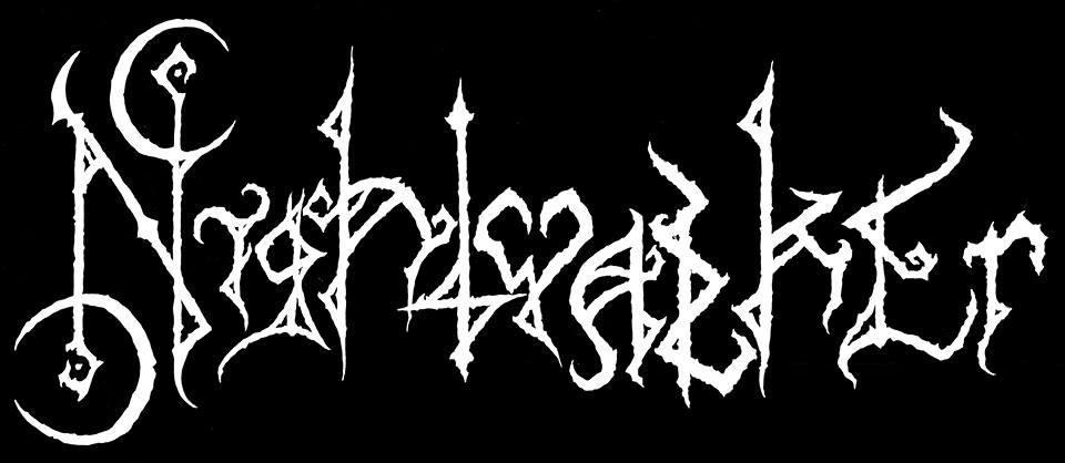 Nightwalker - Logo