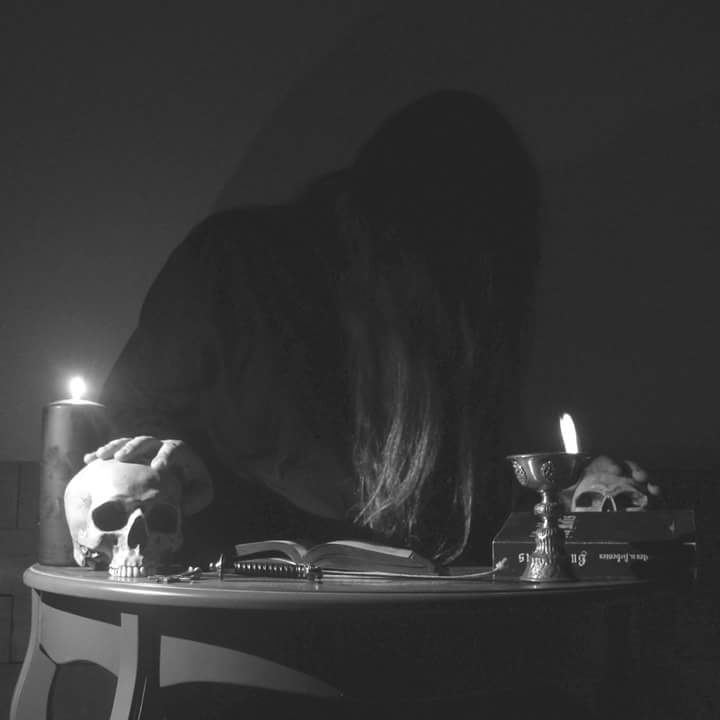 Nightwalker - Photo
