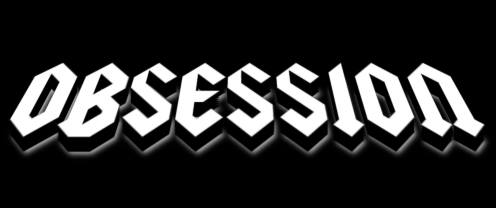 Obsession - Logo