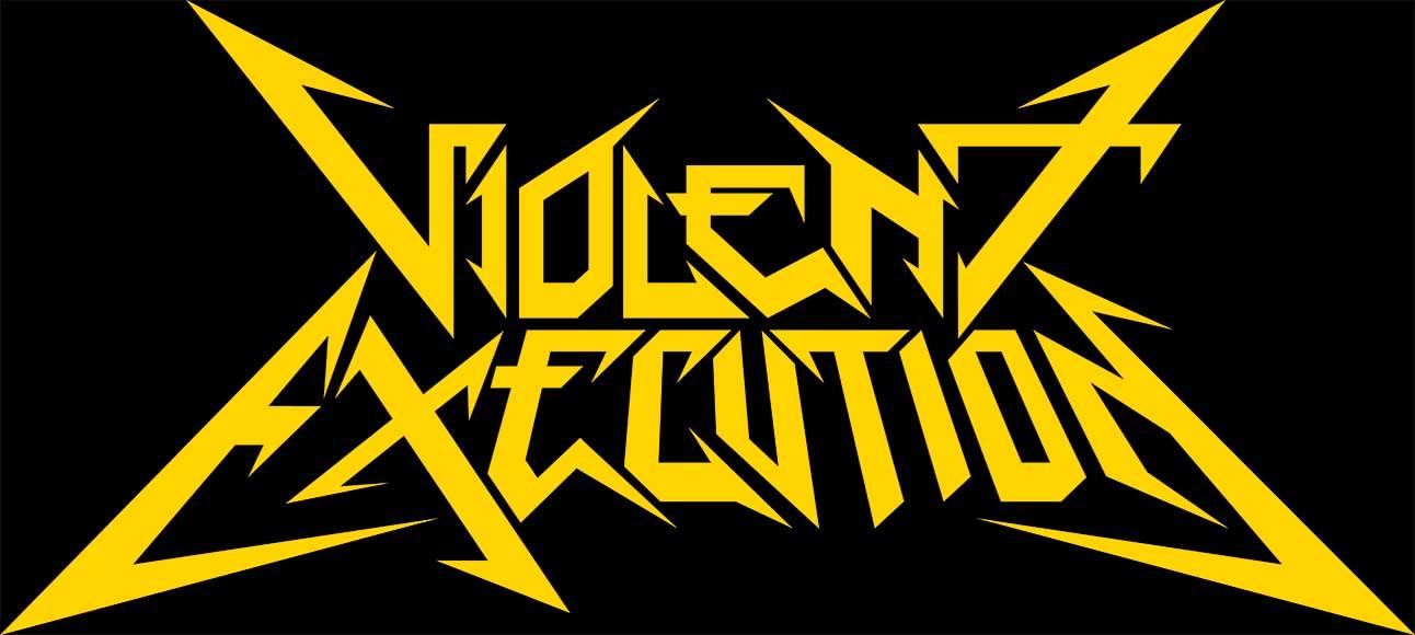 Violent Execution - Logo