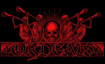 Ordeals - Logo