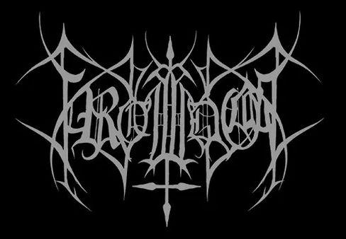 Trolldom - Logo