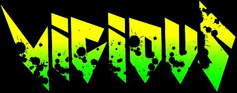 Vicious - Logo