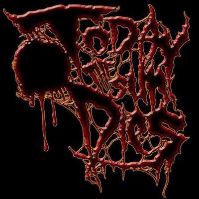 Today the Sun Dies - Logo