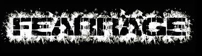 Fearrage - Logo