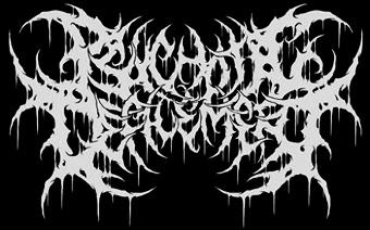 Psychotic Defilement - Logo