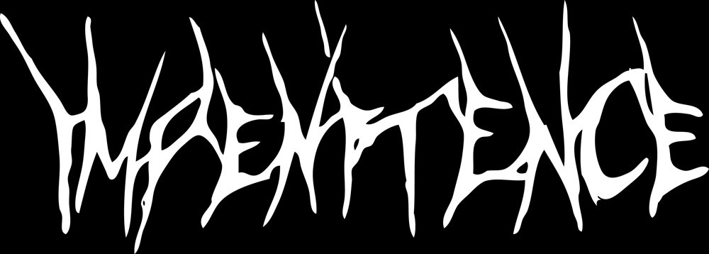 Impenitence - Logo