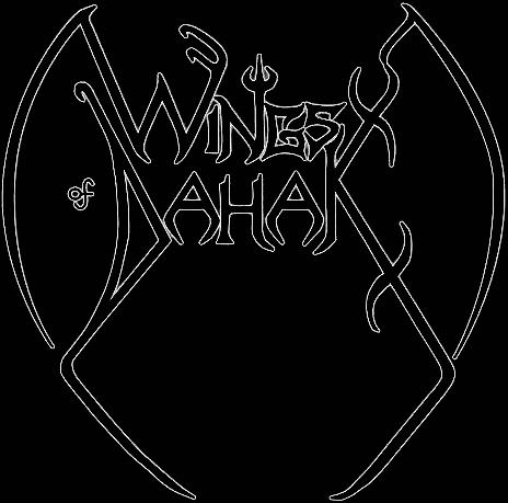 Wings of Dahak - Logo