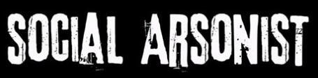 Social Arsonist - Logo