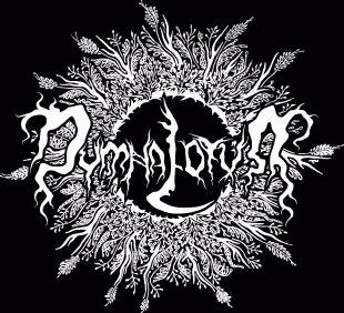 Dymna Lotva - Logo