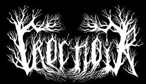 Croc Noir - Logo