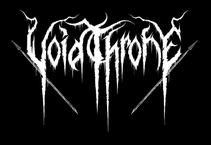 Voidthrone - Logo