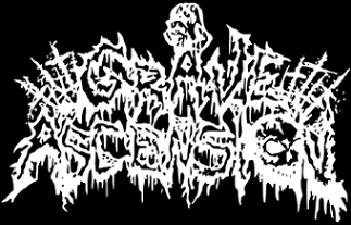 Grave Ascension - Logo